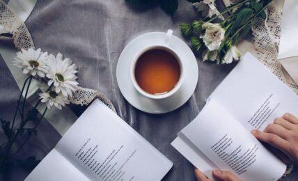 Día Mundial de la Poesía libros