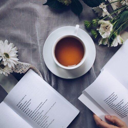 Libros de poetas jóvenes que no te puedes perder