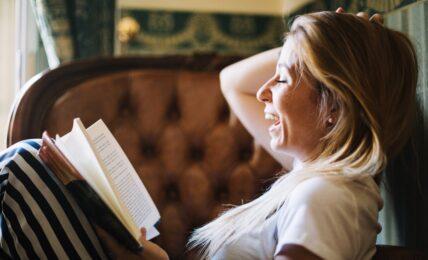 Libro feliz