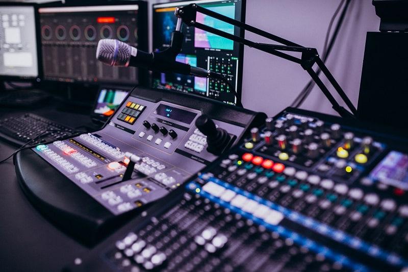 Producción de música MOOC
