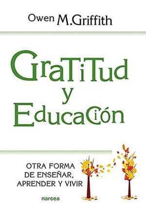Gratitud y educación novedades literarias para el mes de mayo