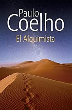 El Alquimista - paulo coelho - novelas de autoayuda y superación