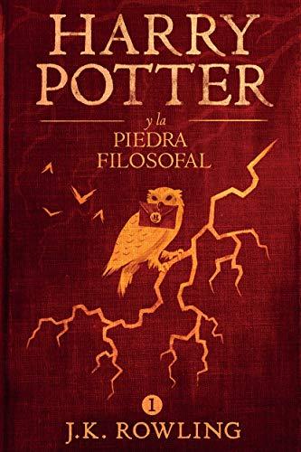 Harry Potter y la piedra filosofal mejores sagas lectura