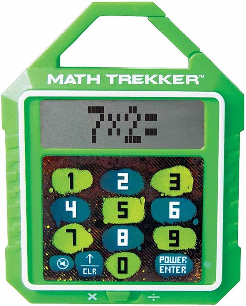 Math Trekker