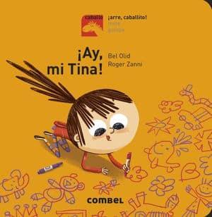 ¡Ay, mi Tina!