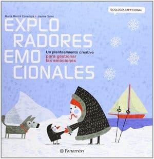 Exploradores emocionales lecturas mayo
