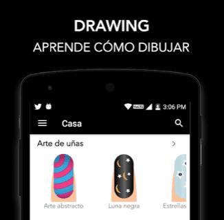 Aprende cómo dibujar