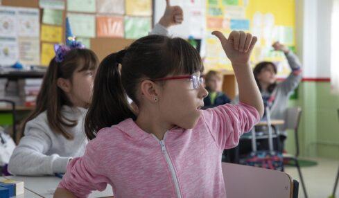 programa de enseñanza-aprendizaje JUMP Math