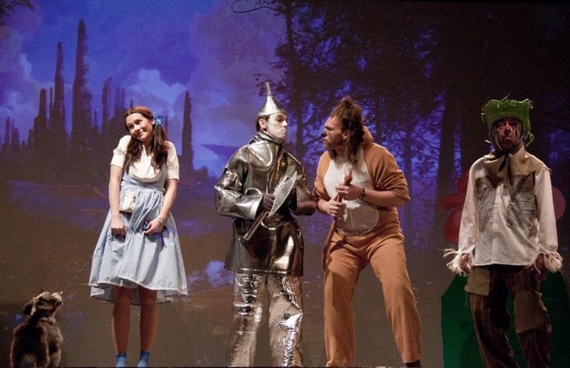 Obras de teatro online gratuitas Día Mundial del Teatro