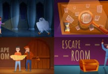 Escape rooms gratuitos