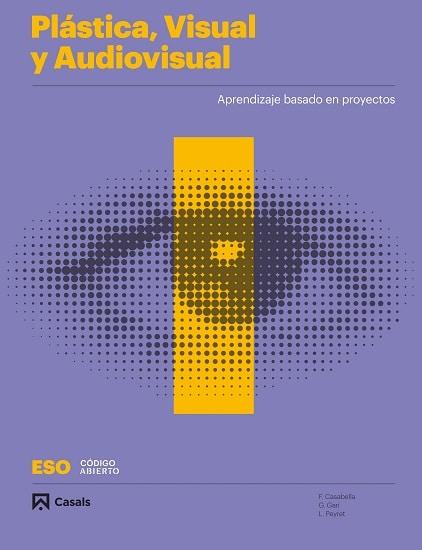 Plástica en Secundaria con Editorial Casals