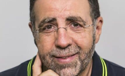 Entrevista José Ramón Ubieto