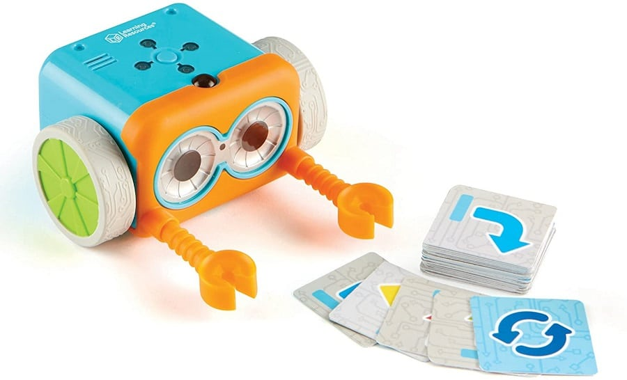 Learning Sources, Botley the Coding Robot