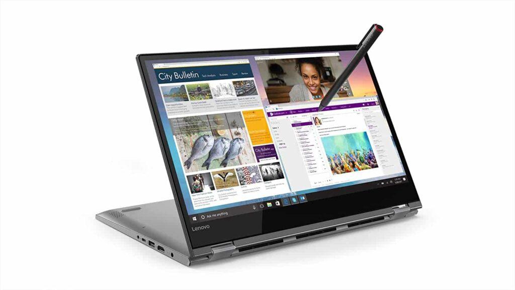 Convertibles Lenovo Yoga 530