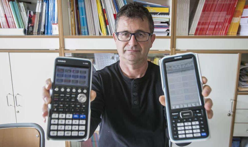 emulador calculadora