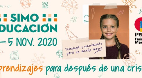 SIMO EDUCACIÓN 2020