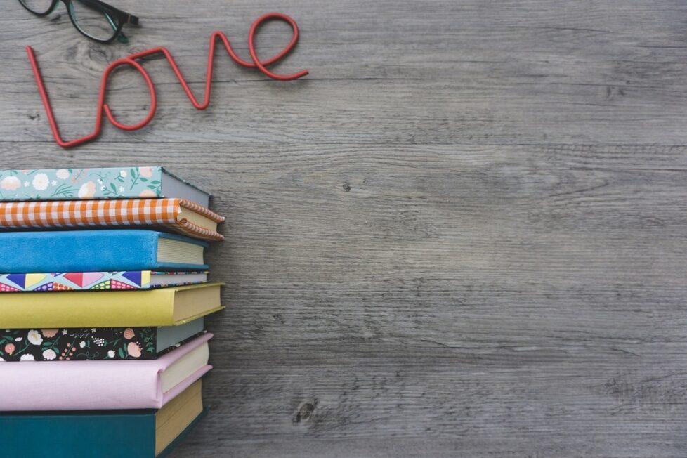 novelas románticas para adolescentes y adultos