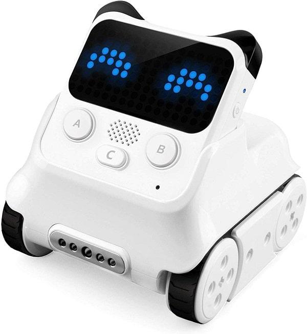 Codey Rocky, robótica en Educación Primaria