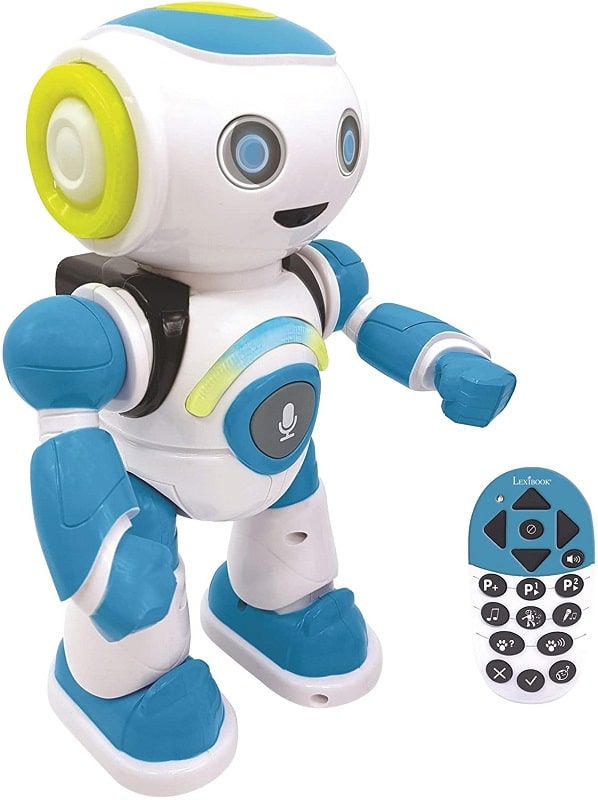 Robot Lexibook Powerman Junior