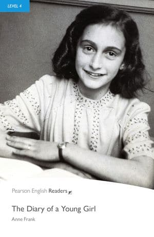 Anne Frank (The Diary of a Young Girl)
