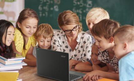Acer for Educación y su solución integral para un aprendizaje más eficaz