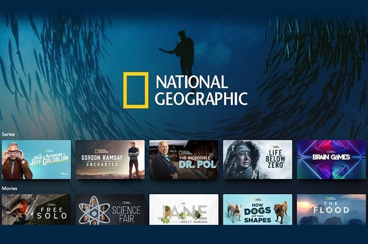Documentales ciencia y tecnología National Geographic