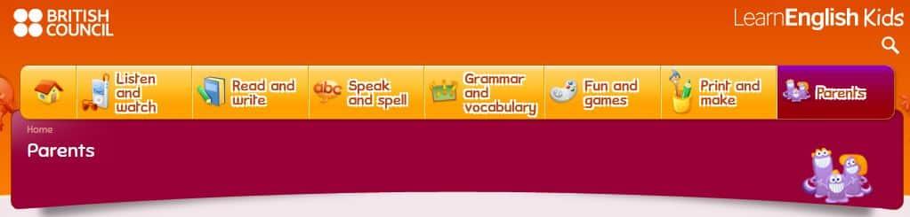 british council learn english  Recursos descargables gratuitos