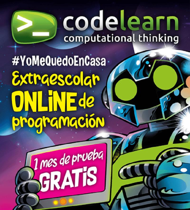 codelearn online web es 1