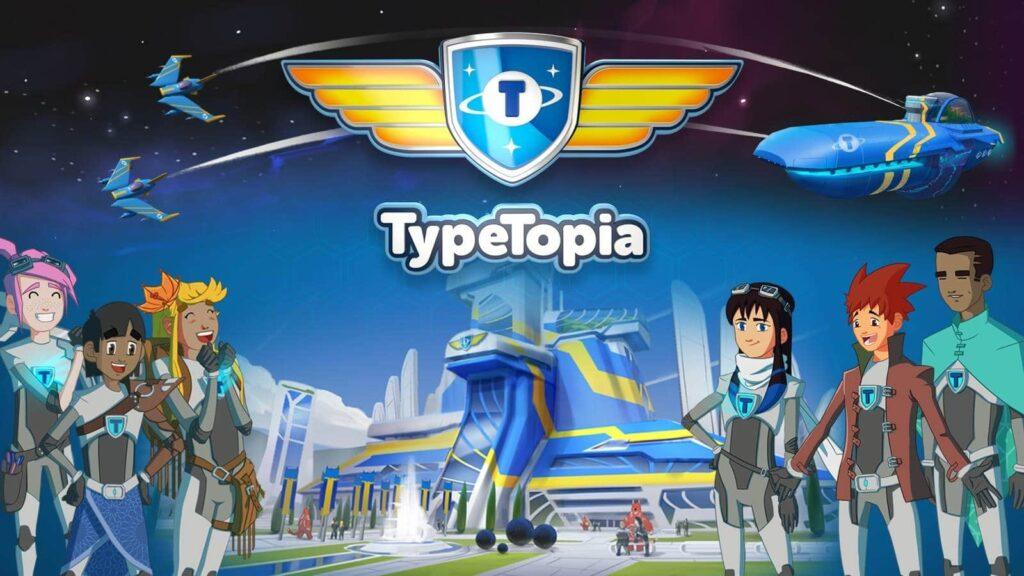 Typetopia