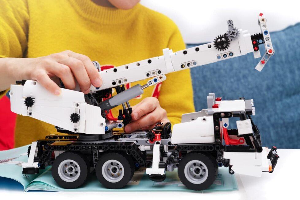 robótica en Educación Primaria