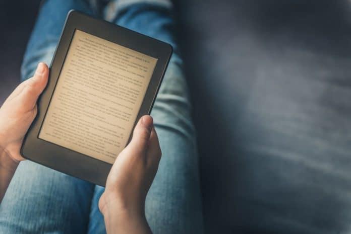 Libros gratis en formato digital