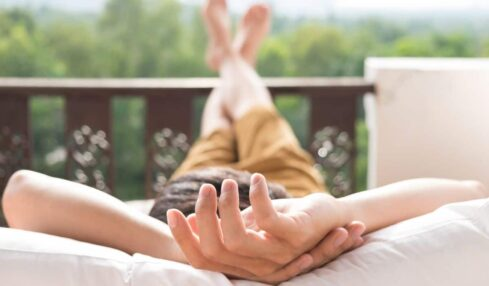 gadgets para relajarse