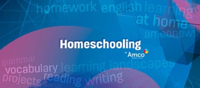 homeschooling AMCO