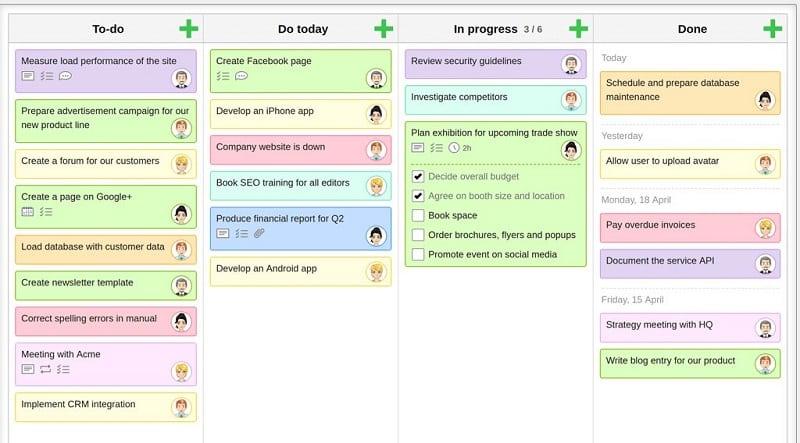 Kabanflow herramientas para trabajar en grupo