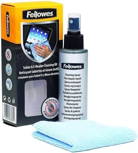 Limpiar ordenadores y tabletas con Fellowews Kit