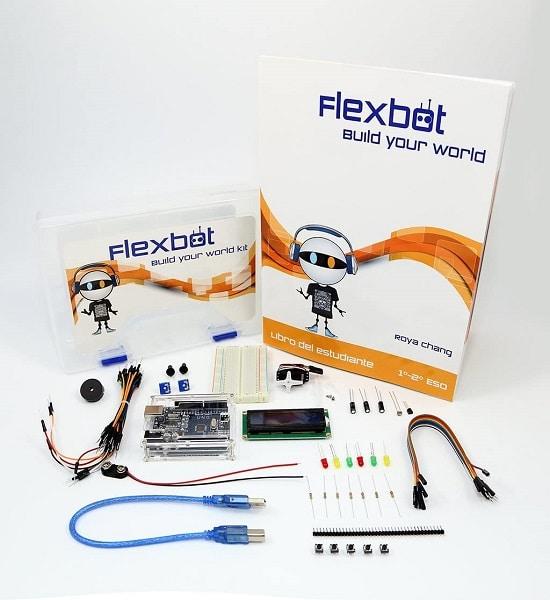 kit flexbot 1
