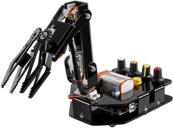 Sunfounder Rollarm Robot