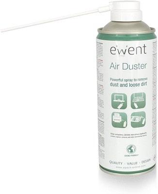Limpiar ordenadores y tabletas: Ewent, limpiador de aire