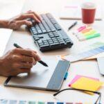 Cursos online de diseño gráfico