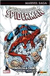 El asombroso Spiderman Vuelta a casa
