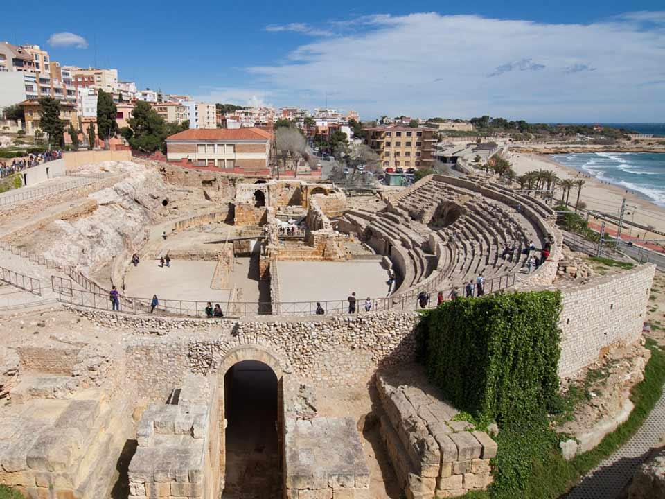 Tarraco, Patrimonio de la Humanidad