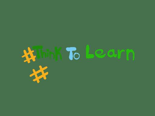 Aprendizaje basado en pensamiento