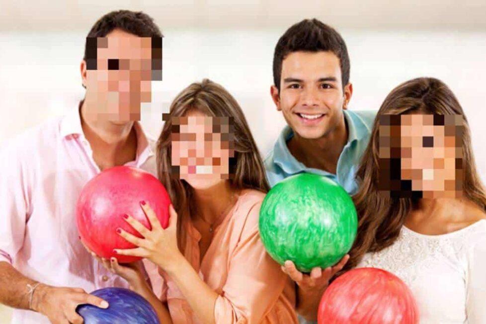 aplicaciones pixelar caras