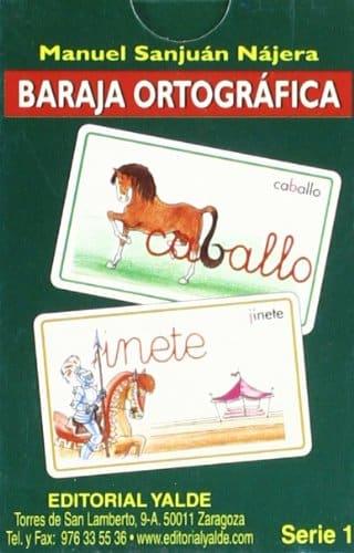 juegos para aprender ortografía