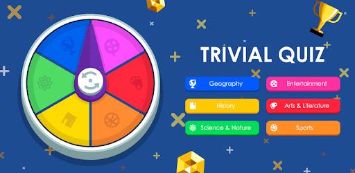 Juegos de Trivial