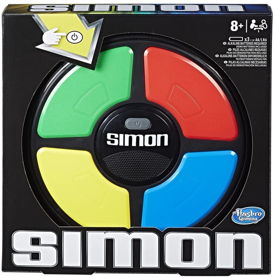 Simon juego de mesa