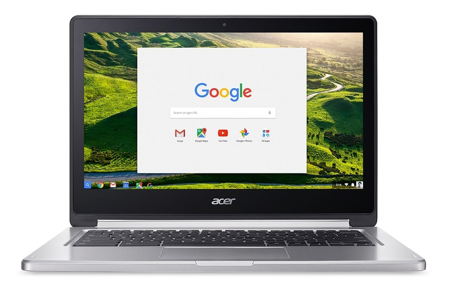 Portátil Acer Chromebook