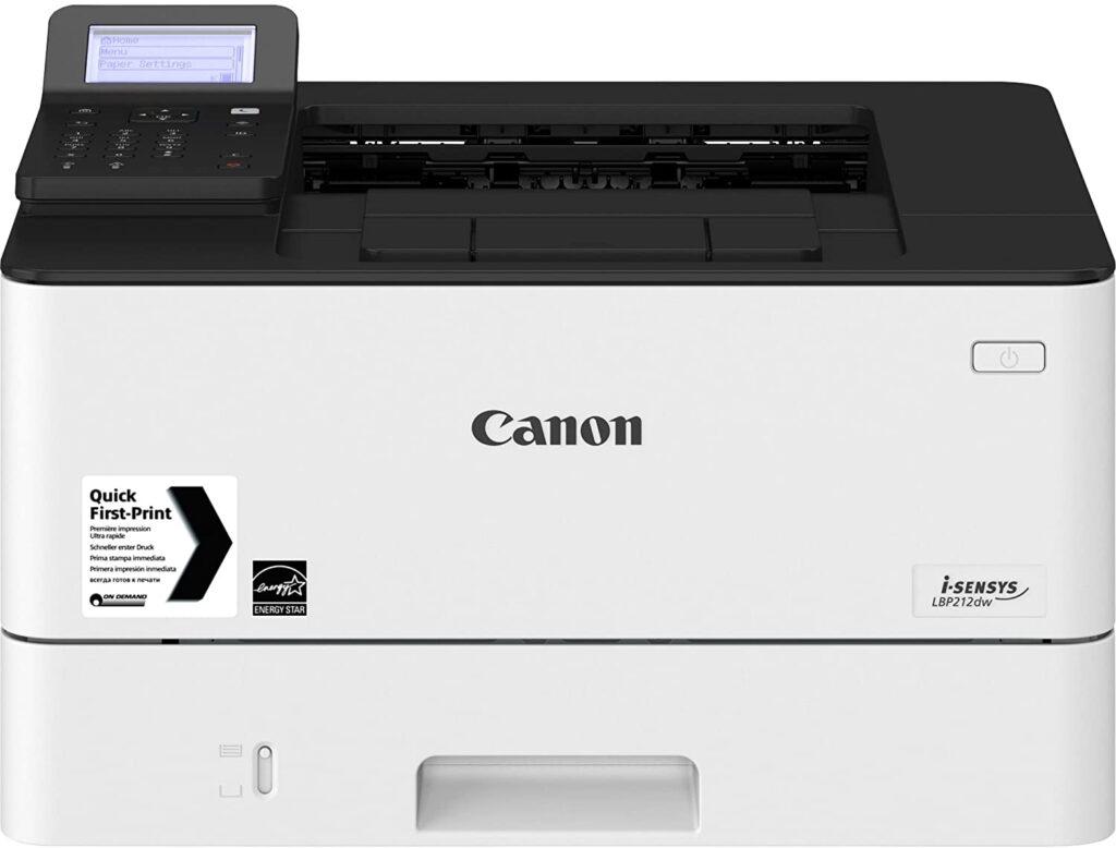 Canon i-Sensys LBP212DW Impresoras láser