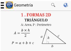 Geometria app