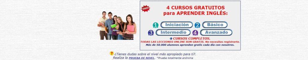 Cursos de inglés online gratis 2020 | EDUCACIÓN 3.0